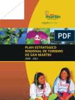 Plan Estrategico Regional Turismo de San Martín