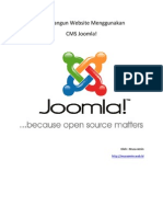 Tutorial Joomla 1.5