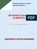 AULA-TÉCNICAS MICROBIOLÓGICAS-2011