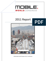 MWC11 Event Report