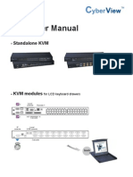 Cyberview KVM User Manual V6