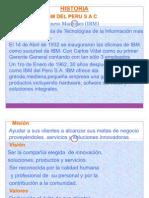 Ibm Empresa 2012