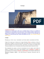 Geología-Encarta