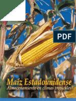 Almacenamiento maiz