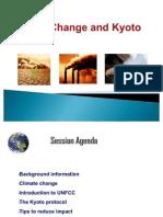 Climate Change & KP