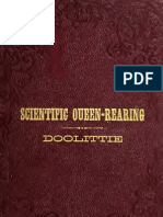 Doolittle on Queen-Rearing
