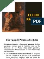EL PRODIGO 2