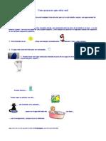 Agua Solar Azul _ Cómo preparar