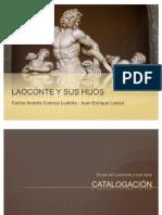 Grupo Del Laoconte y Sus Hijos
