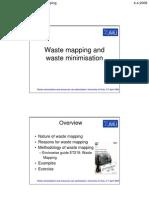 Thomas Coskeran Waste Mapping