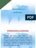 petrologiacv