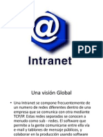 Intranets clase 4