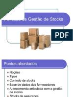 1306160921 Politica de Gestao de Stocks