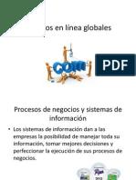 Sistema de informacion Gerencial Clase2