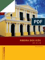 Coleção Preservação e Desenvolvimento - 10 Ribeira dos Icós, Icó - CE