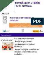 1 Certificación en artesania Colombia