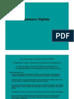 Gaitasun Digitala Haur Hezkuntzan