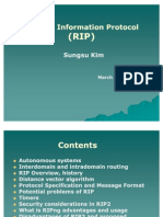 RIP Presentation
