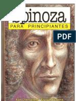 Spinoza Para Principiantes