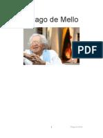 Thiago de Mello