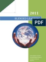 Blended Learning, aprendizaje semipresencial