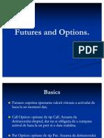 05 - Futures Si Optiuni