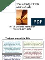 Related GCSE Arthur Miller essays Prezi