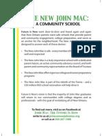 A Community School