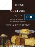 Preface and Introduction - An Excerpt from Cheese and Culture