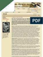 Strahlenfolter - Mind Control - Angriff Auf Die Freiheit - Thiazi Forum-Seite - 1