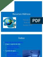 recursoshdricos-patrciarutesusana-110430123114-phpapp01