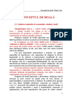Rom C1 Fiziopatologie
