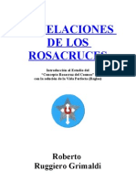 Grimaldi Roberto - Revelaciones_Rosacruces