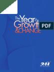 2011 211info Annual Report