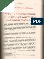 [ibn al qayyim] Reflexions sur la sourate At-Takathur (al Fawa'id)