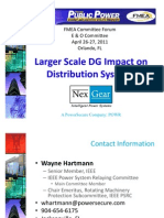 DG on Distribution FMEA 101126