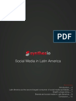 SocialNetwork_LatinAmericaInfo