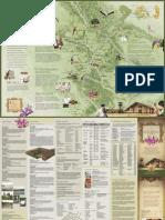 Mapa Turístico de Concepción