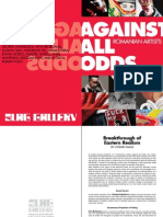 Against All Odds Catalogue