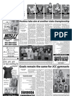 Winter Sports Preview 120111