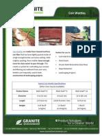 Coir Wattle Logs