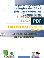 Sena - Ingles Para Todos Los Colombianos