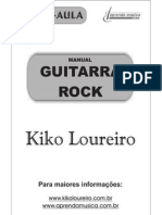 Kiko Loureiro - DVD