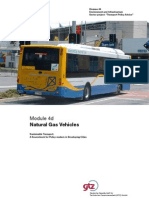 4d Natural Gas Vehicles