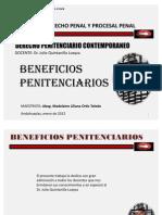 2 BENEFICIOS PENITENCIARIOS