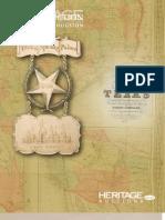 Heritage Auctions Texana Auction Catalog #6067