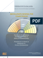 Vivencia_emprendedora - 6to Semestre PDF
