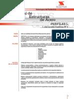 Manual de Estructuras de Acero SIDETUR - L4