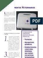 CV9 medicamentos veterinarios