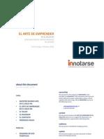 Innotarse 2.0 - El Arte de Emprender en El Siglo XXI - Intro en 30 Min (v2.5)